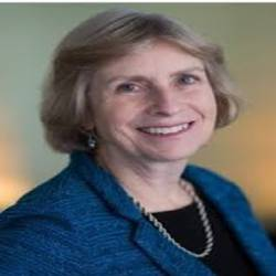 Prof. Marie Diener-West Chair, Master of Public Health Program Abbey-Merrell Professor of Biostatistics Johns Hopkins Bloomberg School of Public Health, USA