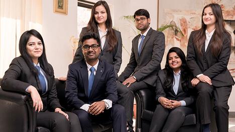 Students of IIHMR University