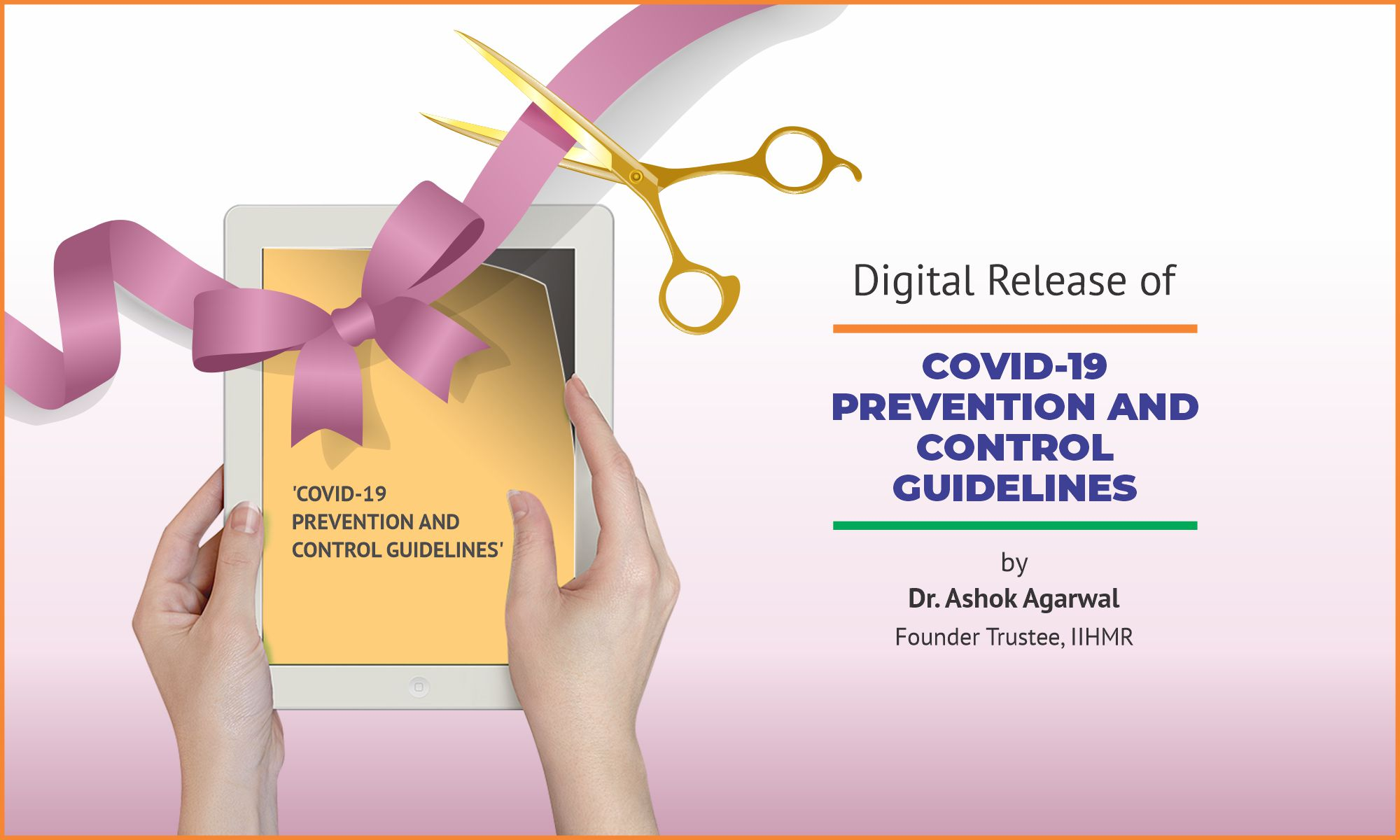 covid-19  prevention and  control guidline