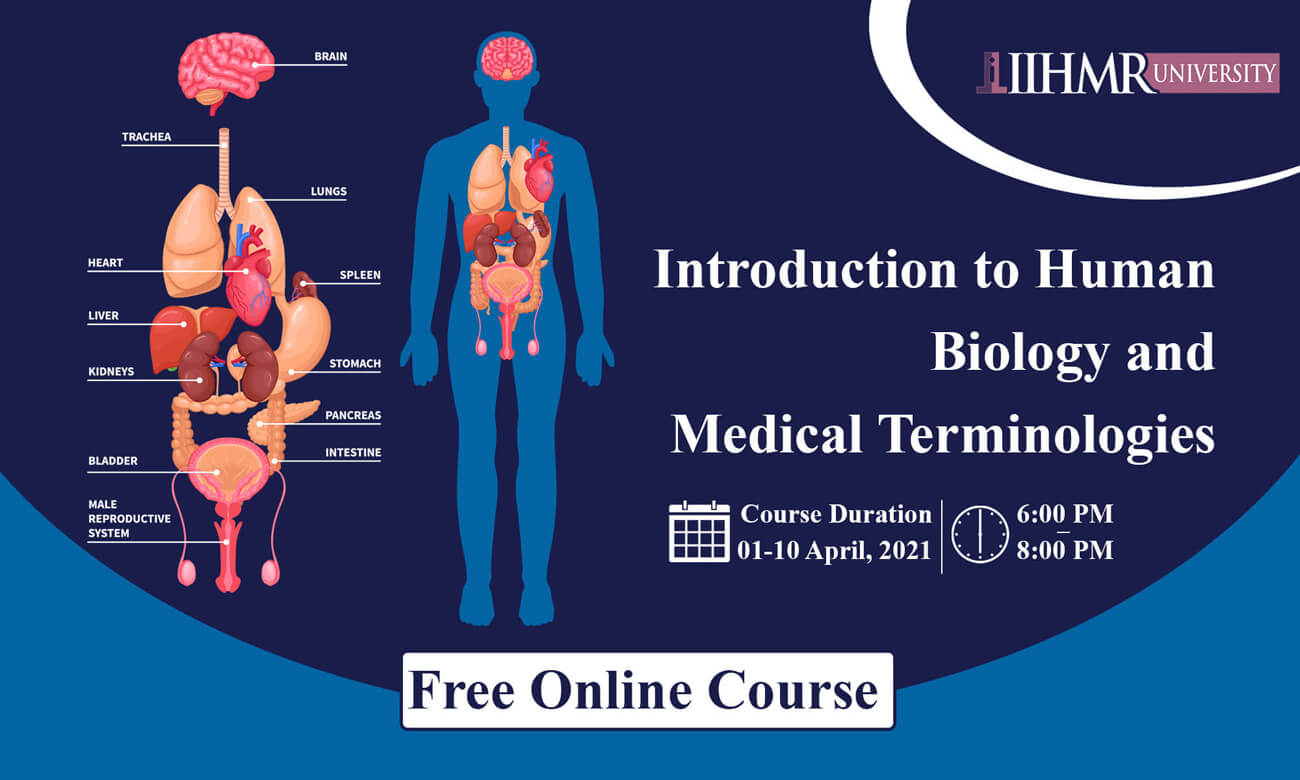 Human Biology and Medical Terminologies