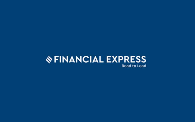 IIHMR News Coverage in Financial Express