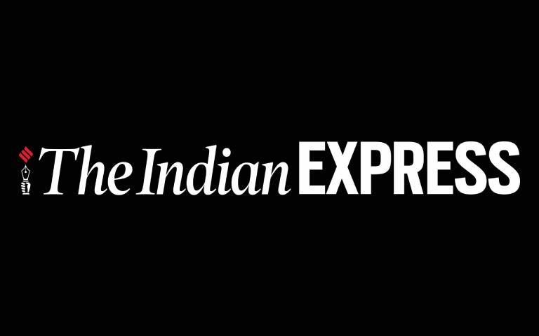 IIHMR News Coverage in The Indian Express