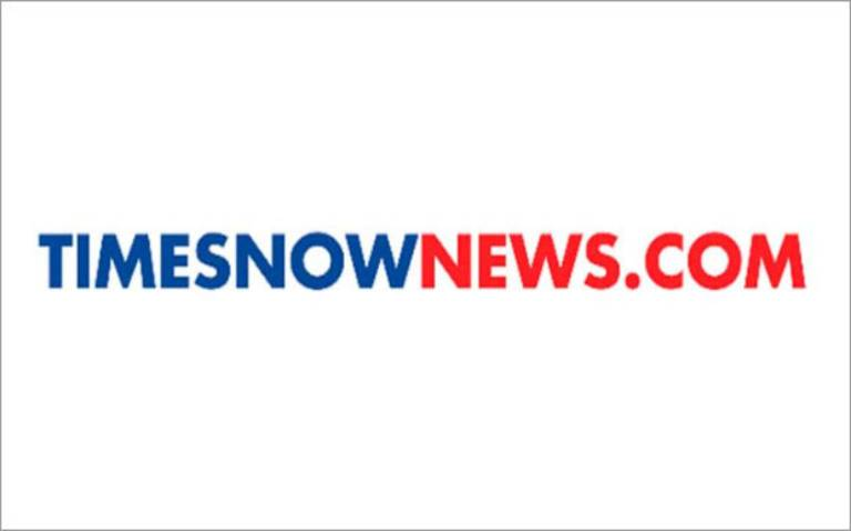 IIHMR News Coverage in Times Now News
