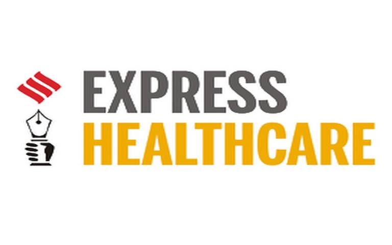 IIHMR Articles Coverage in Express Healthcare
