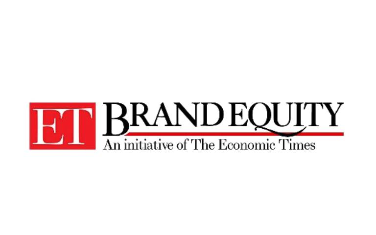 IIHMR News Coverage in ET Brand equity