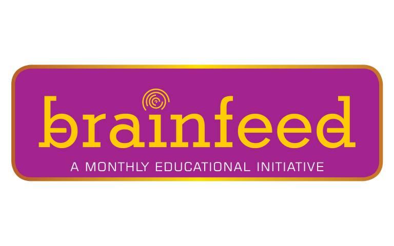 IIHMR Article Coverage in Brainfeed