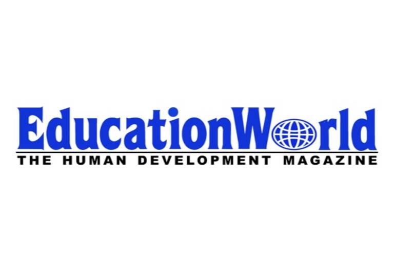 IIHMR News Coverage in Educatoin World