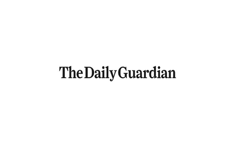 IIHMR News in The Daily Guardian
