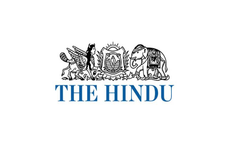 The hindu coverage