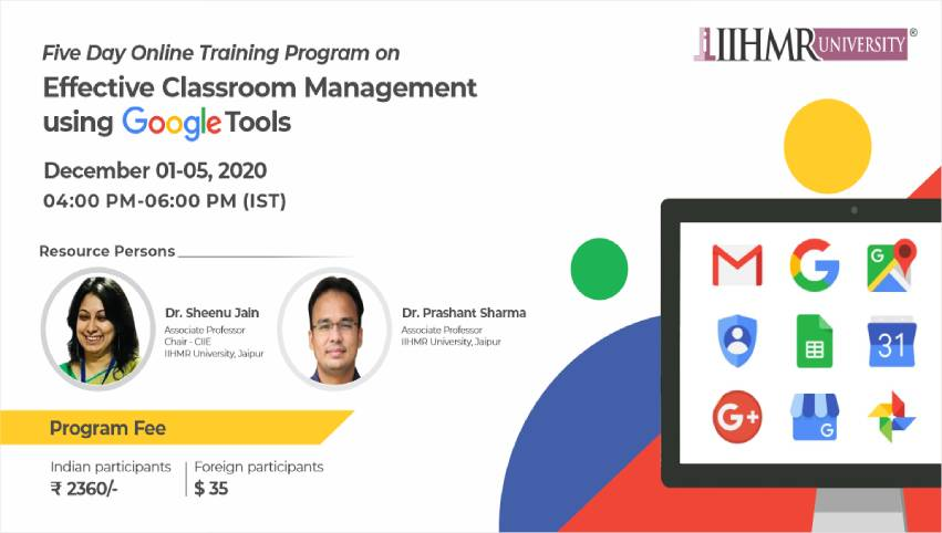 Online MDP on Effective Classroom Management