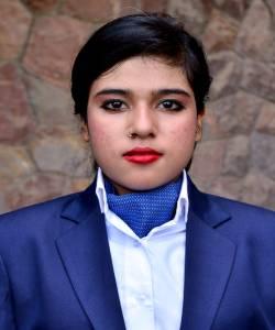 Soumya Jaiswal