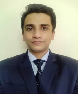 Dr. Sajal Baxi