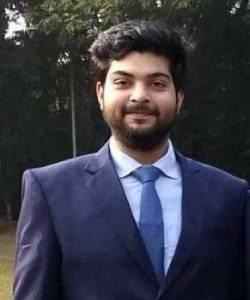 Dhruv Dharoch