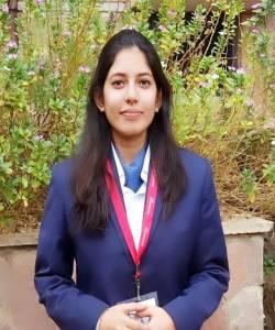 Dr. Astha Sharma