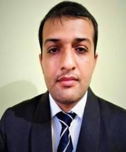 Dr. Anubhav Sharma