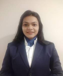 Dr Ankita Kulshrestha