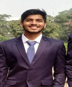 Mrunal Mohan Palsikar