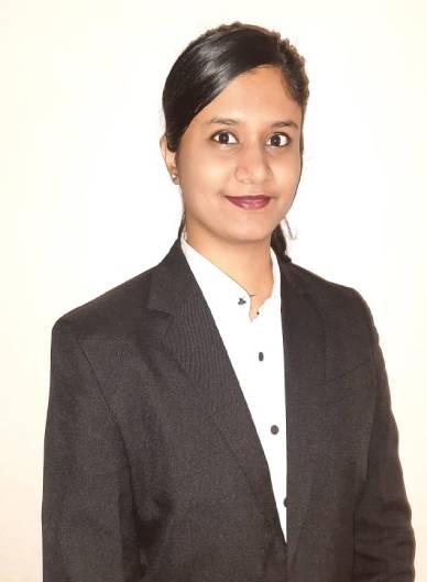 Ms. Reema Dandavate Vinay