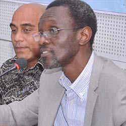 MDP Participants at IIHMR