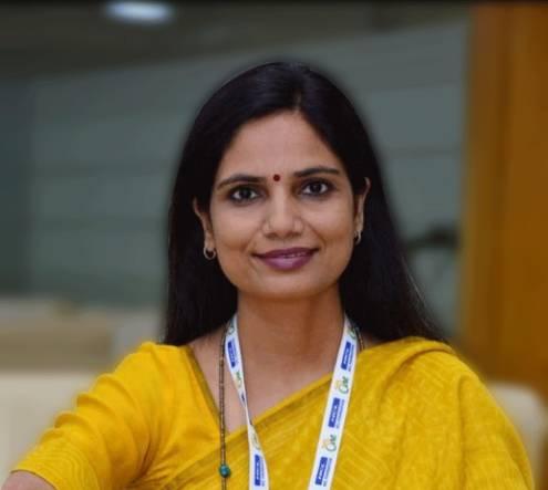 Nidhi Pundhir Alumni MBA Hospital and health management at IIHMR