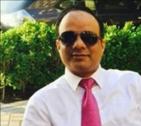 Dr. Mumtaz Hussain Alumni IIHMR University