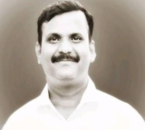 Shashi Rajan Alumni IIHMR University