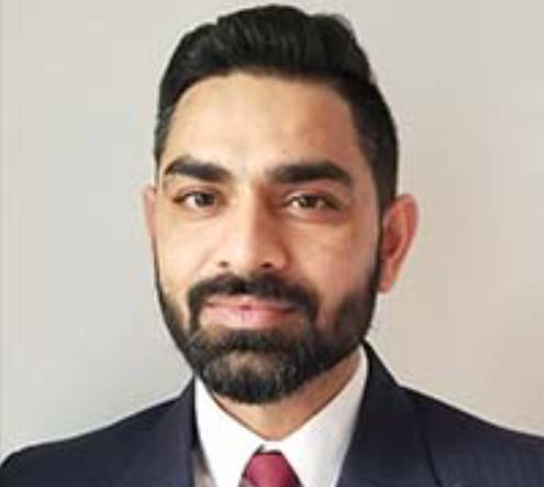 Dr. Ravinder Singh Alumni IIHMR University