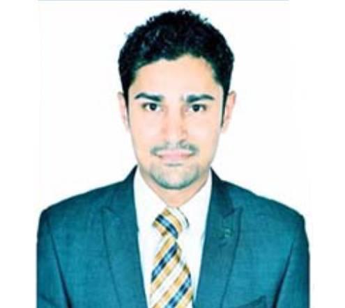 Abhinav Sharma Alumni MBA Pharmaceutical management at IIHMR