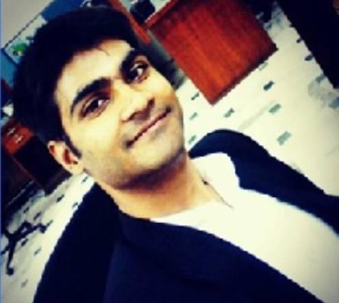 Siddharth Vasisth Alumni MBA Pharmaceutical management at IIHMR