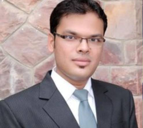 Pankaj Tiwari Alumni IIHMR University