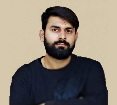Manish Tomar Alumni MBA Rural management IIHMR