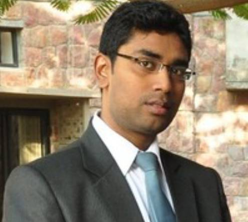 Indrajeet Kumar Alumni MBA Rural management IIHMR