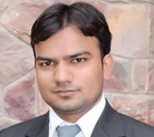 Rakesh sharma Alumni MBA Rural management IIHMR