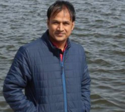 Abhishek Kumar Goyal Alumni MBA Rural management IIHMR