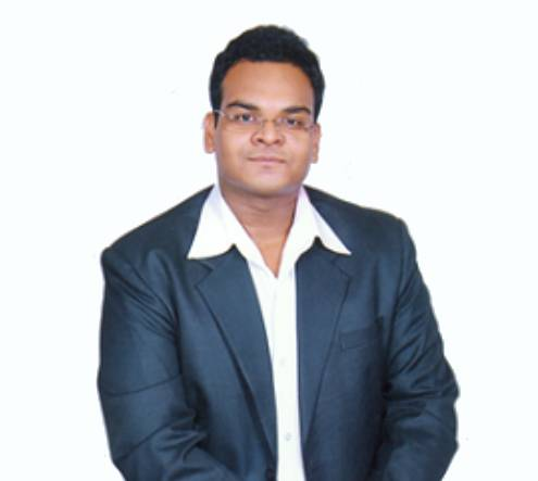 Sanket Gupta Alumni MBA Rural management IIHMR