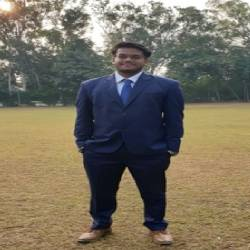 Varun's Testimonial for IIHMR University
