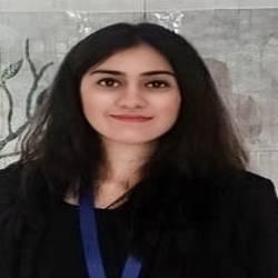 Ayushi Tandon's Testimonial for IIHMR University