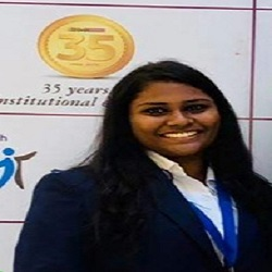 Vinita Reddy's Testimonial for IIHMR University