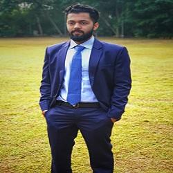 Suraj Sanjay's Testimonial for IIHMR University