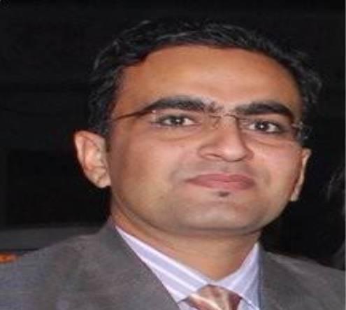 Bhupinder Chaudhary Alumni IIHMR University