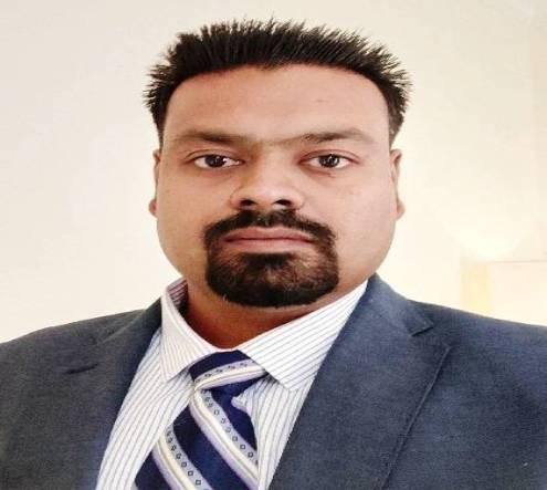 Saurabh Gupta Alumni IIHMR University
